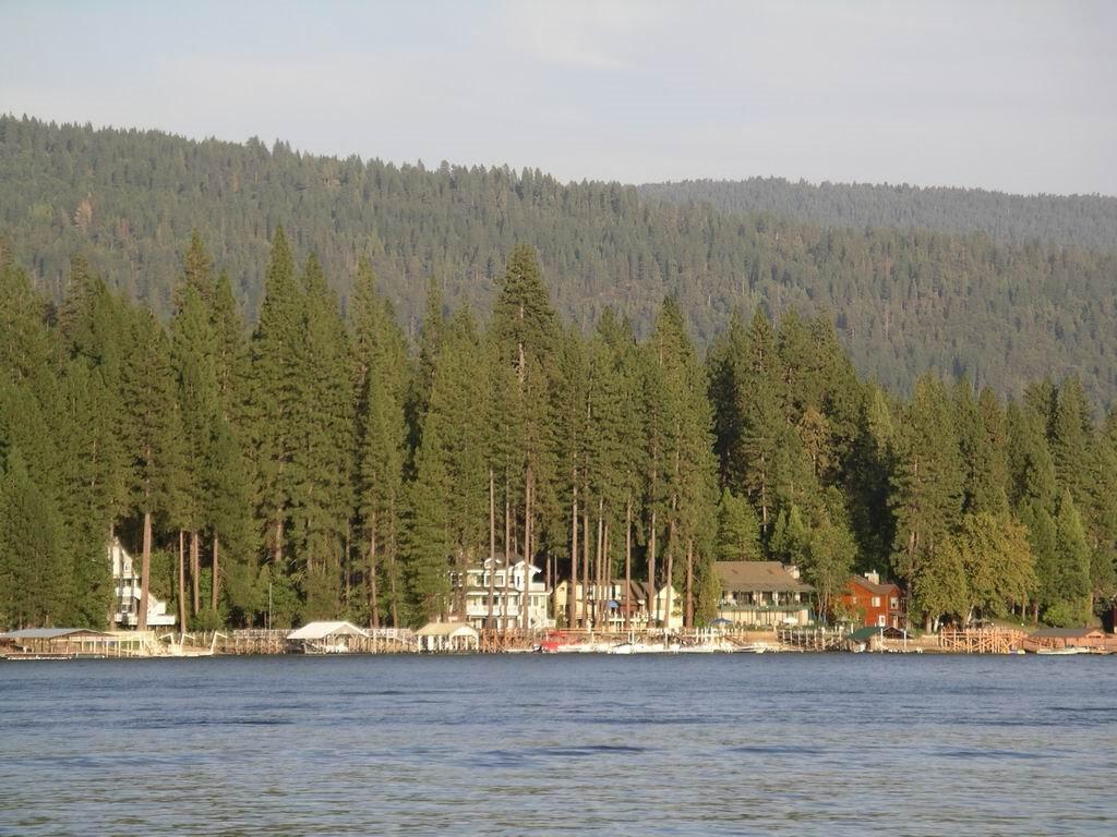Bass Lake, Ла-Пальма