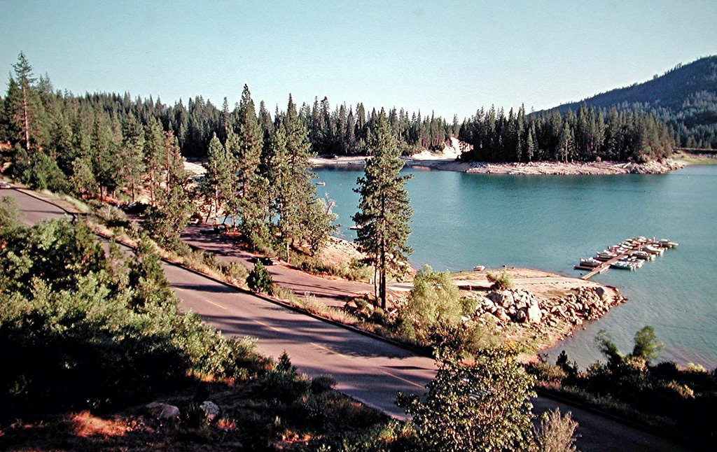 Bass Lake, California, Ла-Пальма