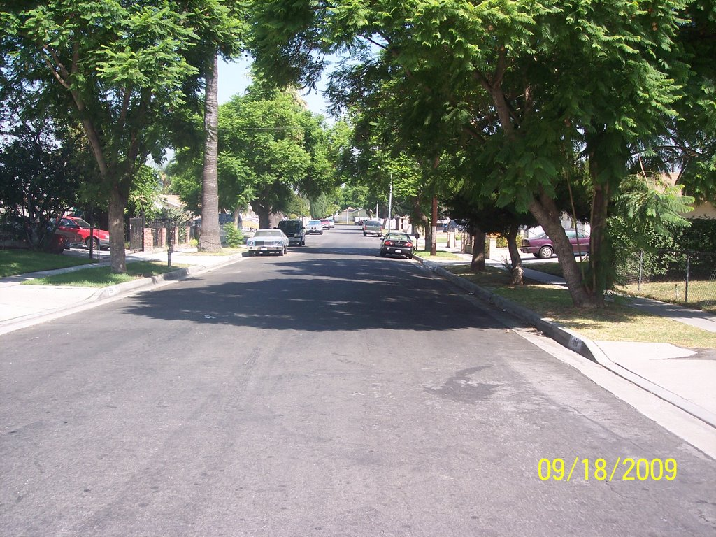 prior avenue, Ла-Пуэнте