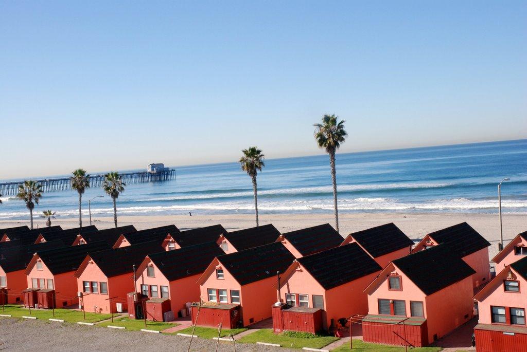 Oceanside, California, Оушнсайд