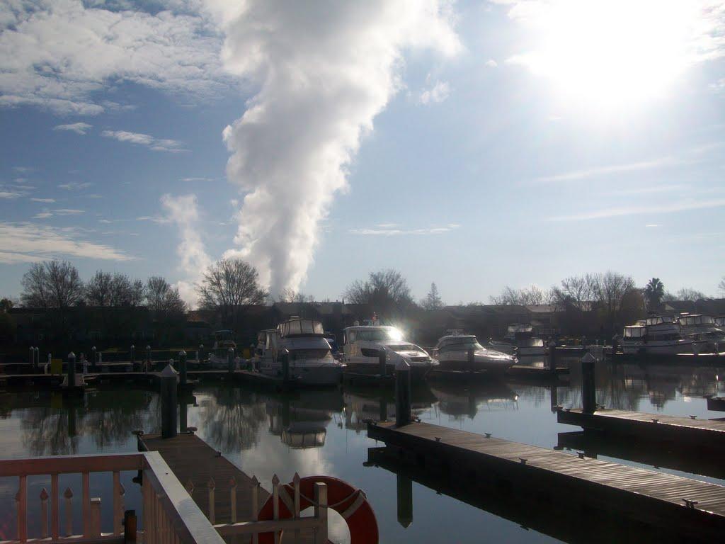 Pittsburg California Marina, Питтсбург