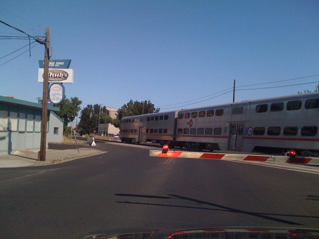 Main Street Redwood City, Редвуд-Сити