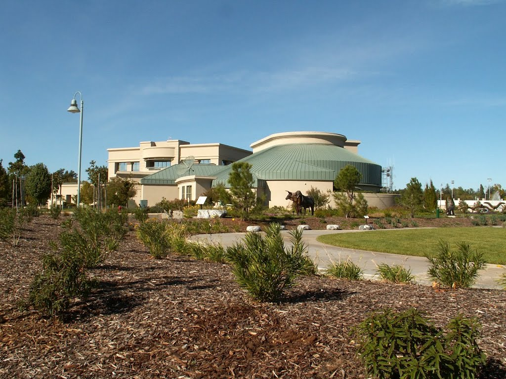 08 Oct - Redding City Hall, Реддинг