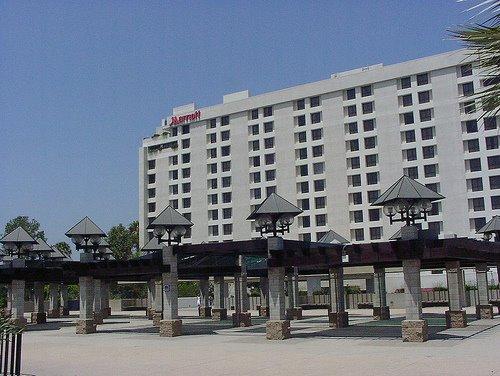 Riverside Marriott, Риверсайд