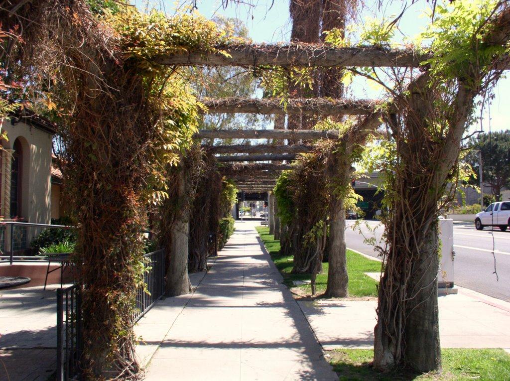 Arches, Riverside, CA, Риверсайд