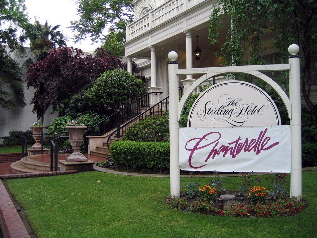 Sterling Hotel, 1300 H St. Sacramento CA, Сакраменто