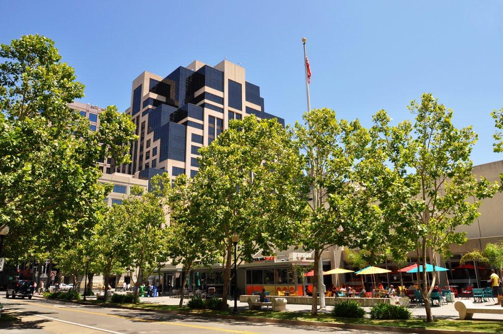 Sacramento Convention Centre, Сакраменто