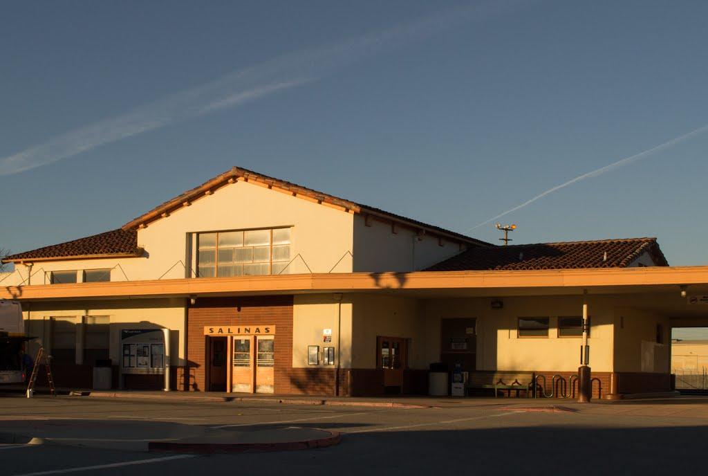 Salinas title loans