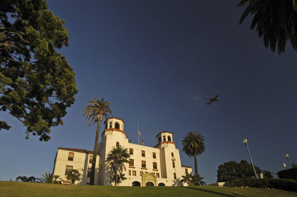 Old Navy Hospital, San Diego_2, Сан-Диего