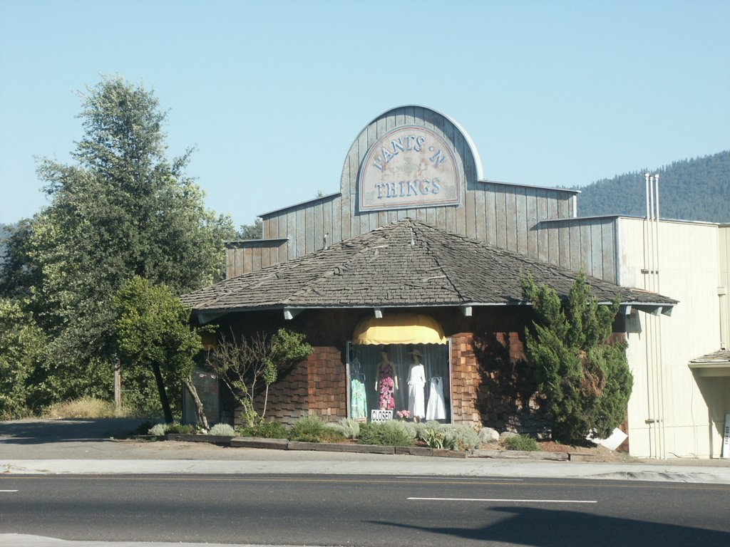 Fashion shop in Oakhurst, Сан-Лоренцо