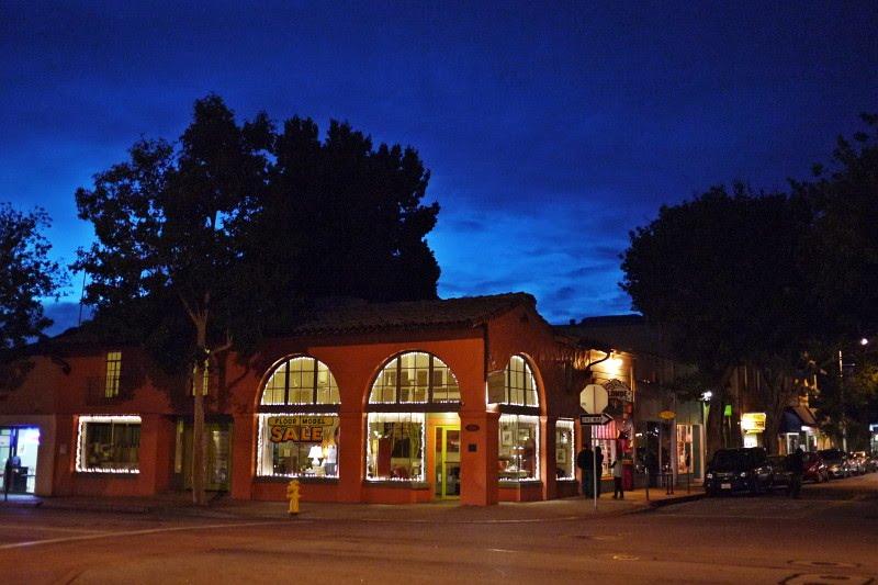 Furniture Store, Сан-Луис-Обиспо