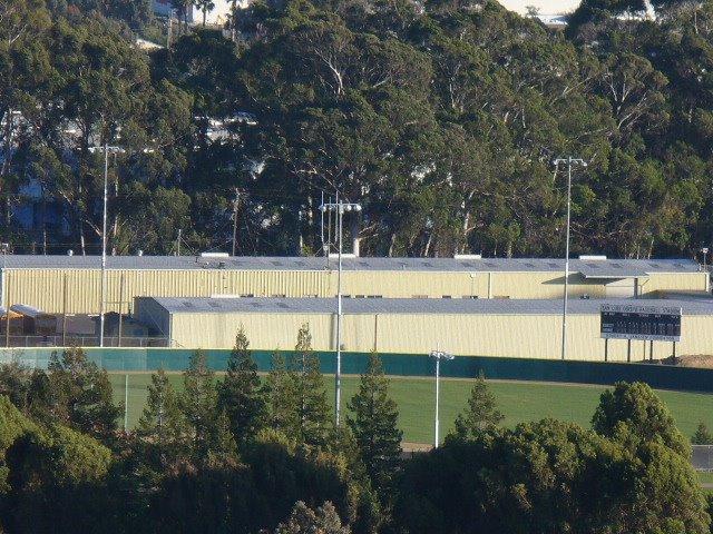 Sinshiemer Stadium, Сан-Луис-Обиспо