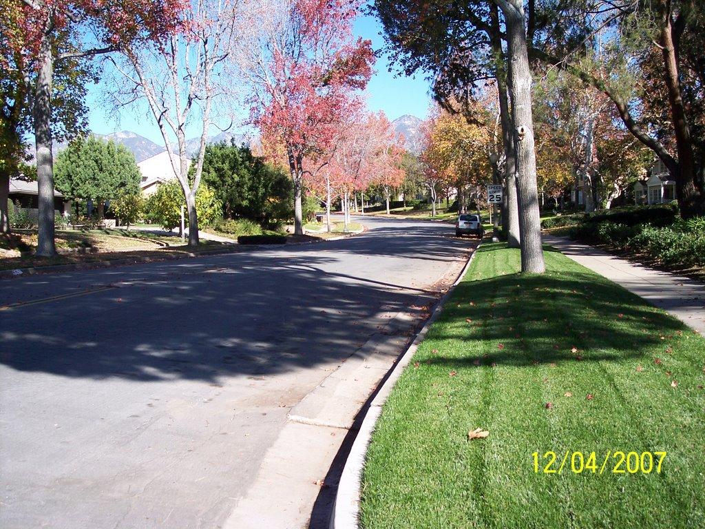 winston avenue, Сан-Марино