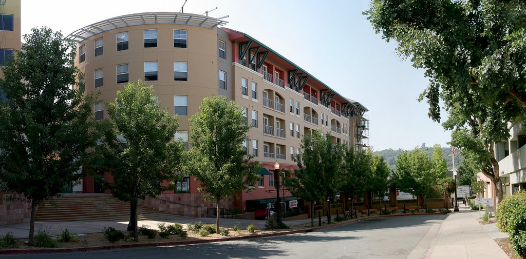 Rafael Town Center, Сан-Рафель