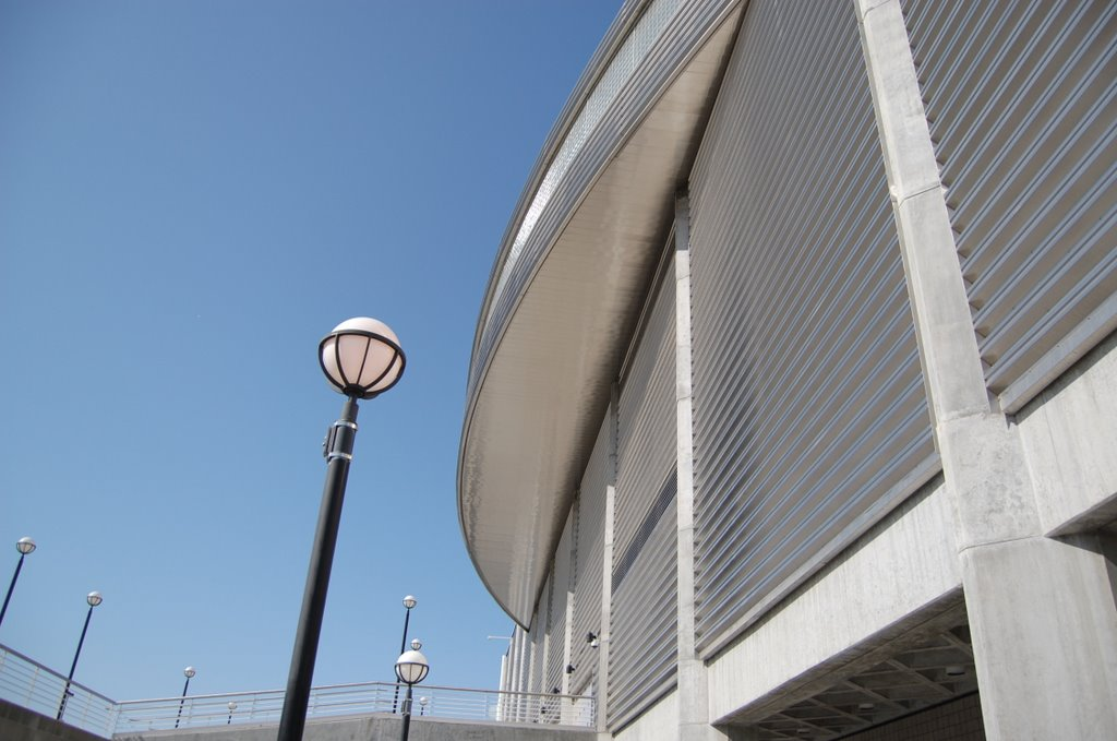 HP Pavilion, San Jose, California, Сан-Хосе