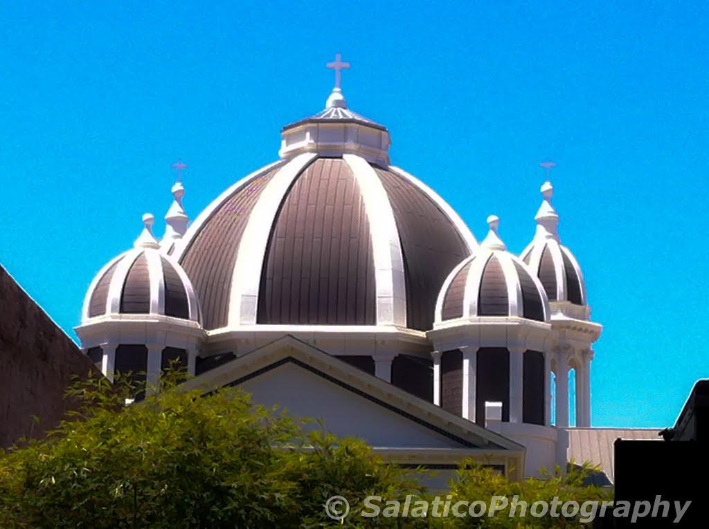 Downtown San Jose, CA, Сан-Хосе