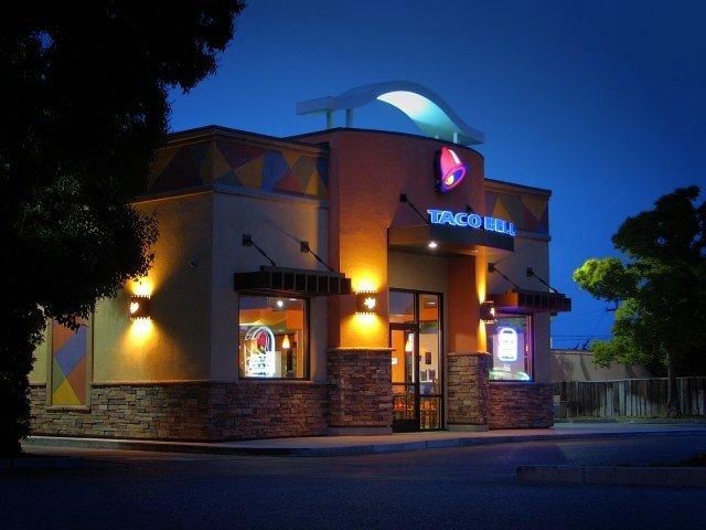 Taco Liberty Bell, Саннивейл