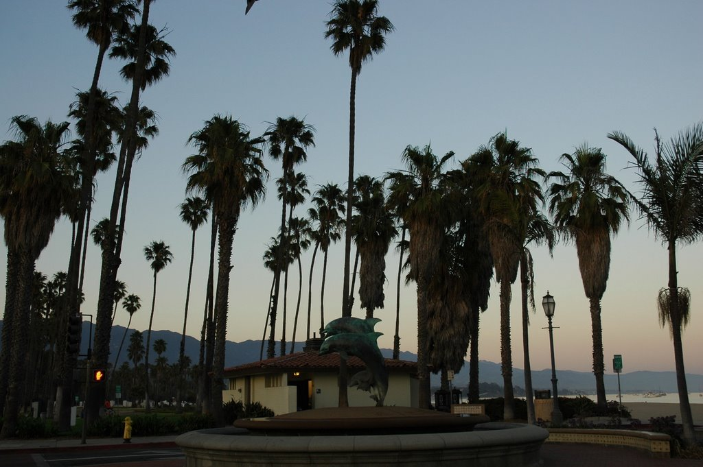 Santa Barbara, Санта-Барбара