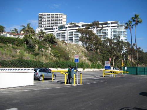 Santa Monica CA, Санта-Моника