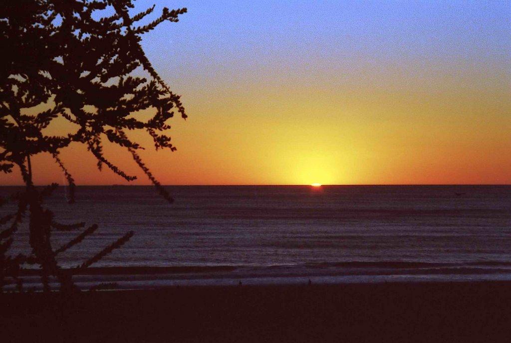 USA, Santa Monica, Nov. 1999, Санта-Моника
