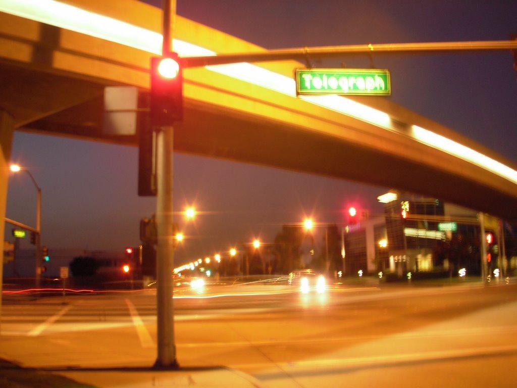 bridge, Санта-Фе-Спрингс