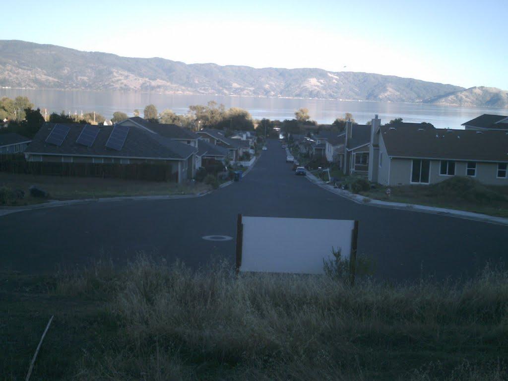 Island View Drive, Саратога