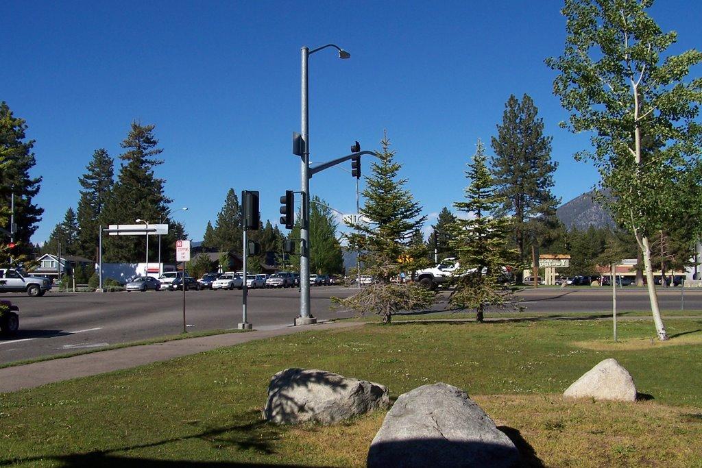 South Lake Tahoe, Саут-Лейк-Тахо