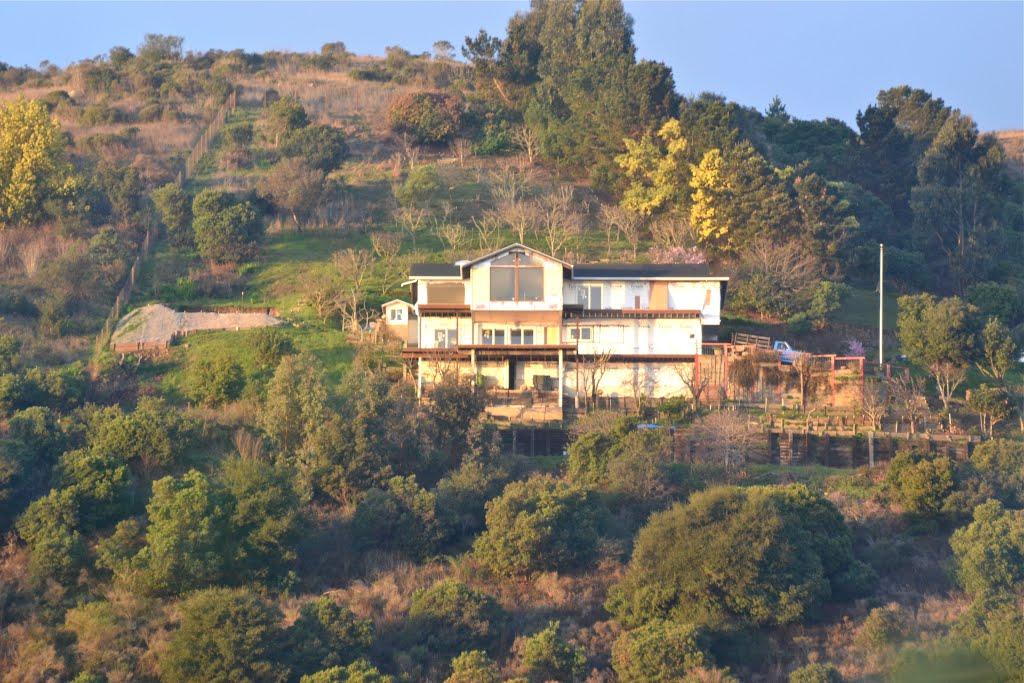 Hillside home, Саут-Сан-Франциско