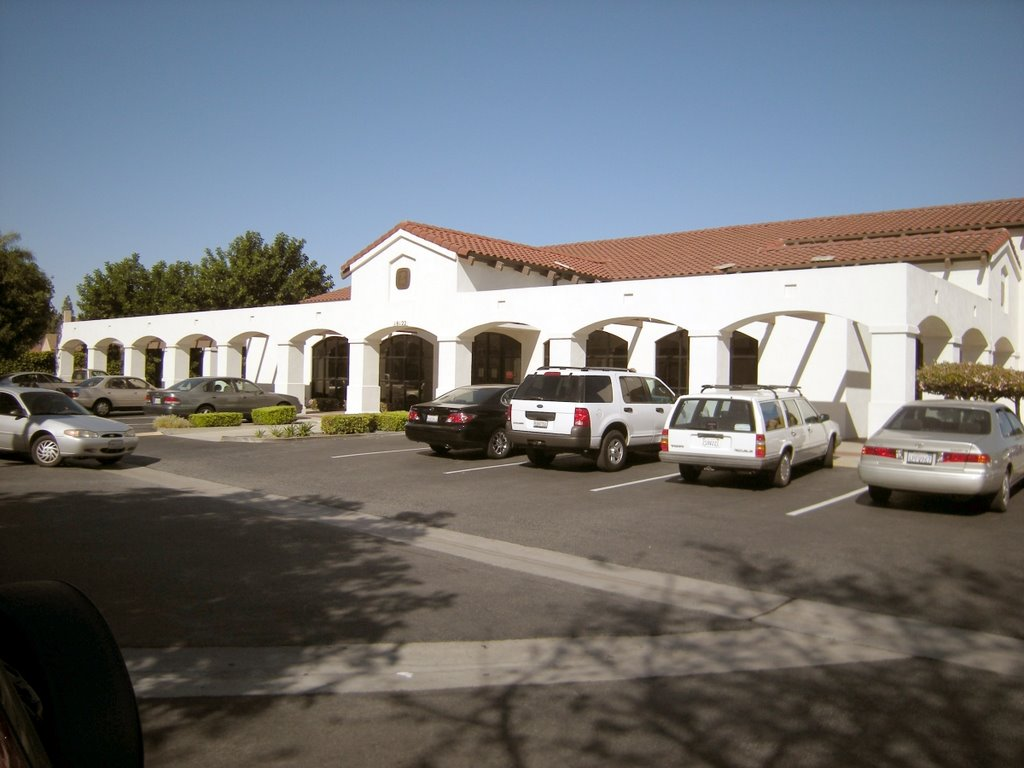 Cerritos Post Office (90703), Серритос