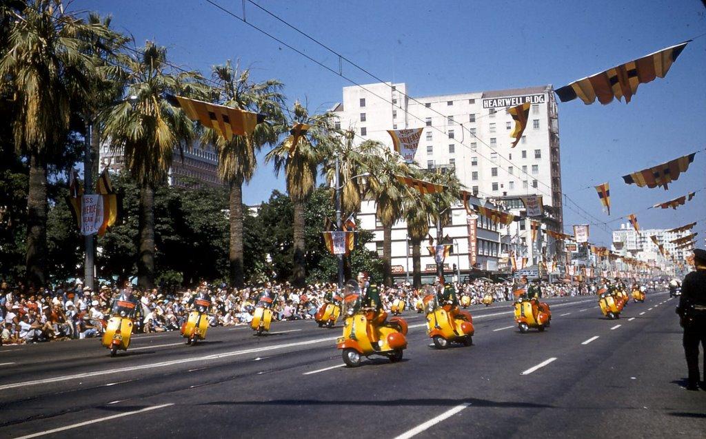 Long Beach>1958, Сигнал-Хилл