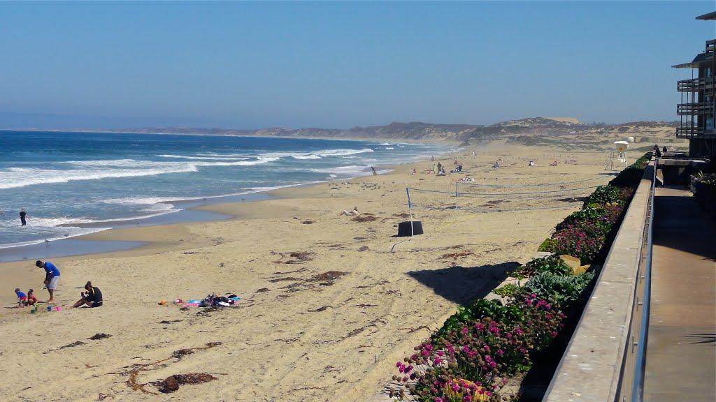 Best Western Sand City CA / Seaside Beach / Monterey State Beach, Сисайд