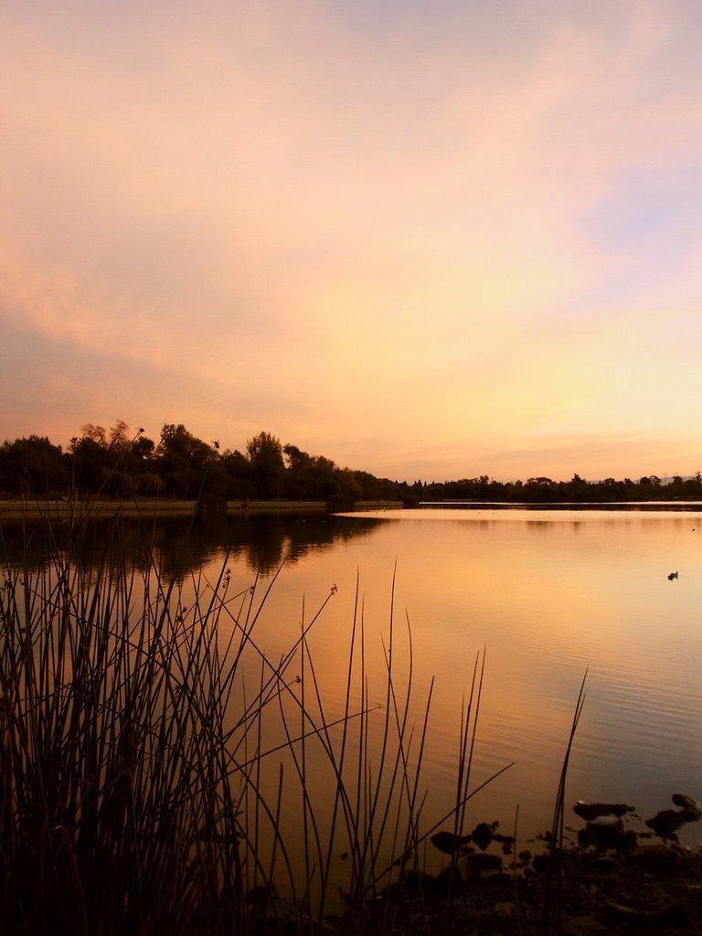 Lake Elizabeth , Fremont, Фремонт