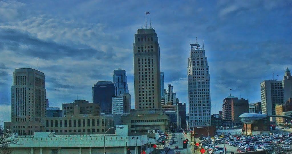 Kansas City, KS, Винфилд