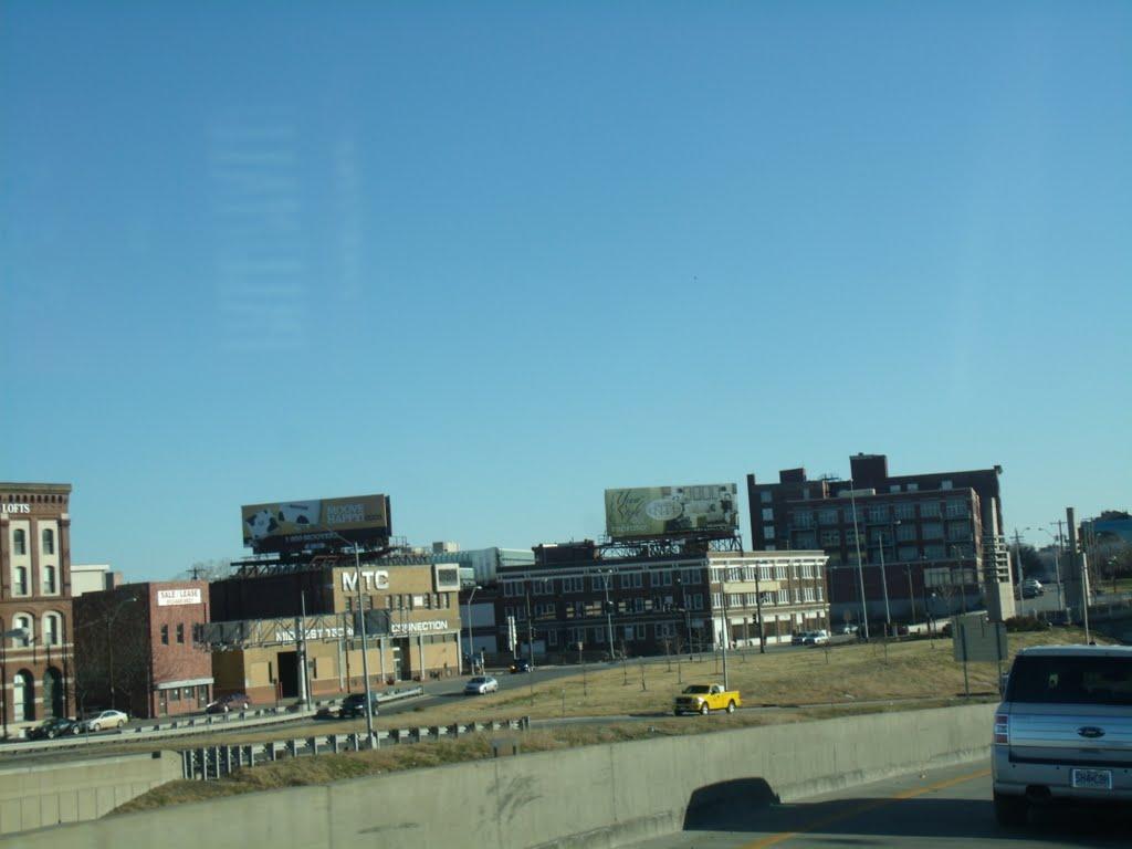 MTC BUILDING, Винфилд