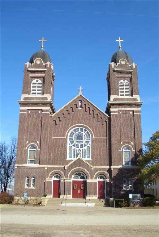 flint hill catholic singles St theodore parish is located in flint hill, missouri it is a close knit, faith filled parish that thrives on working together to show the spirit of god's love to everyone.