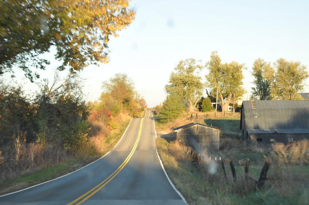 kentucky country road, Еминенк