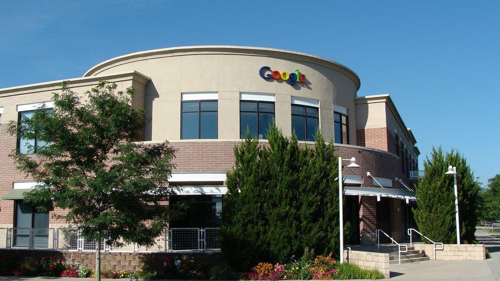 Google Boulder, Боулдер