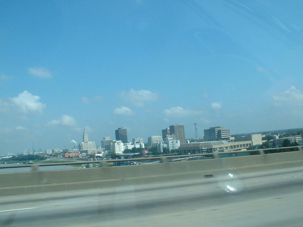 Baton Rouge, Батон-Руж