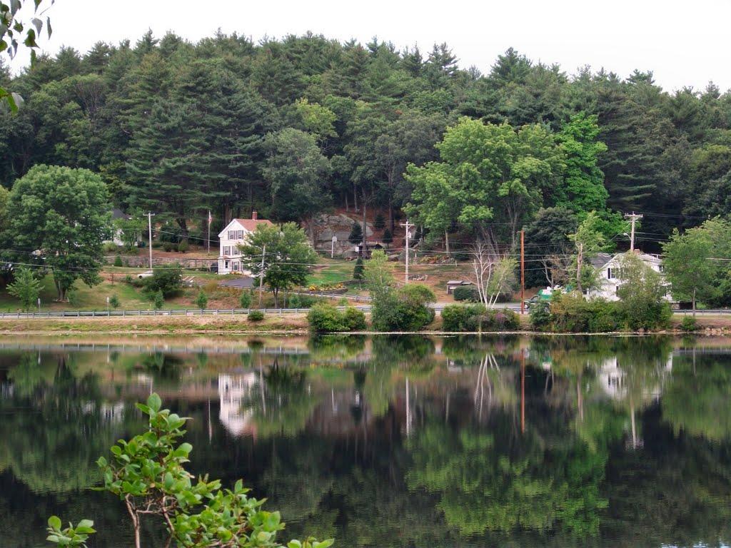 Pratt Pond, Глочестер