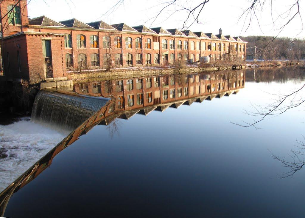 Split Reflection!, Лоуренс