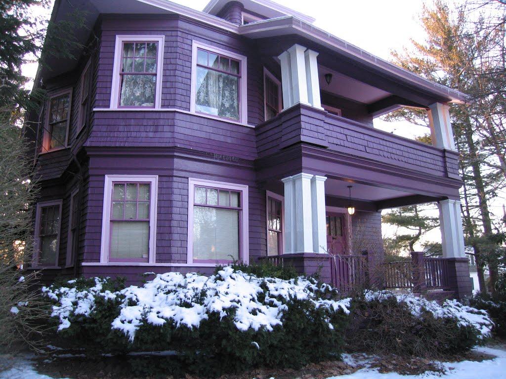 Paint My House, Лоуренс
