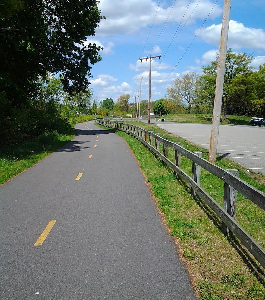 Bikeway, Метуэн