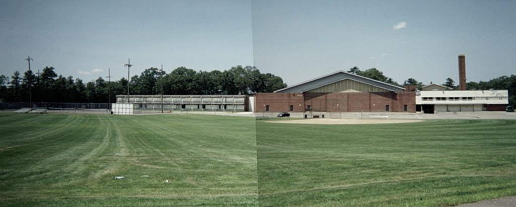 Natick High, Doug Flutie went here... we did too., Натик