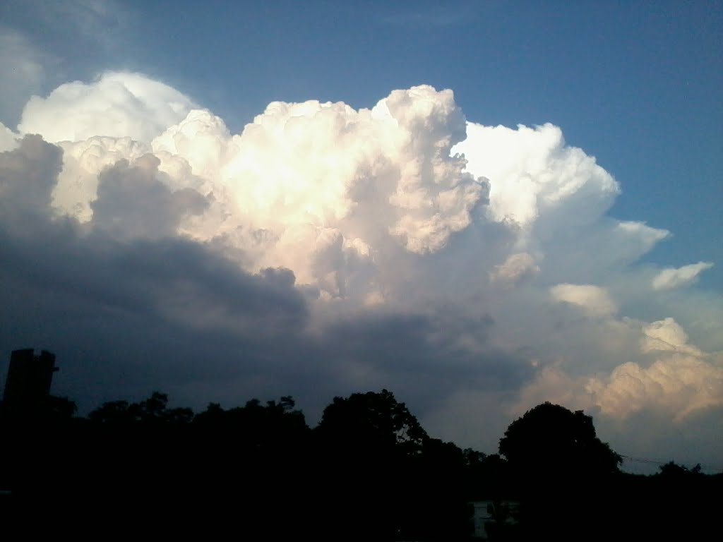 Ominous Clouds, Натик