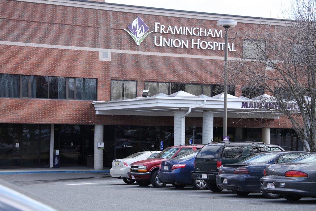 Framingham Union Hospital, Фрамингам