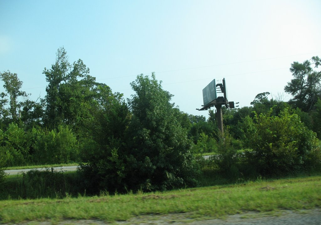 Billboard off 20, МкКул
