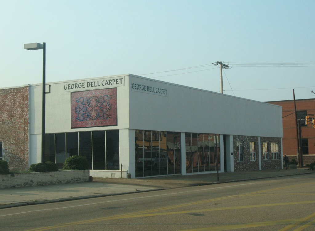 George Bell Carpet, Сумнер