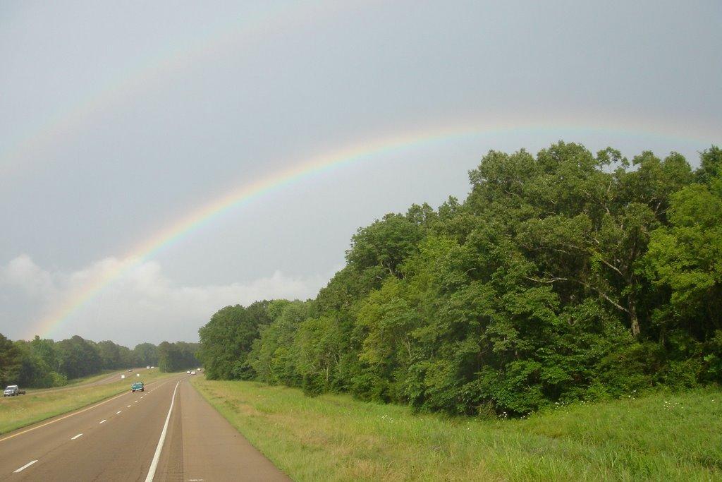 Rainbow on i20, Тутвилер