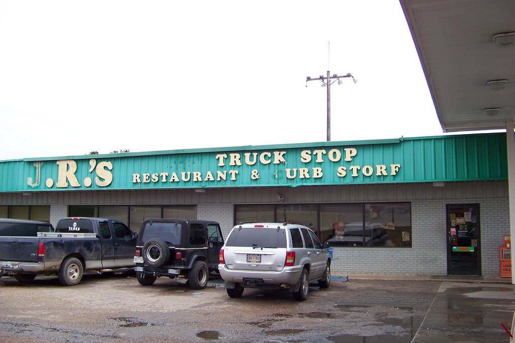 J.R.s Truck Stop, Флаууд