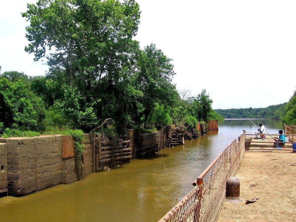 Old Lock 1 Park near Salitpa, AL -, Хармони